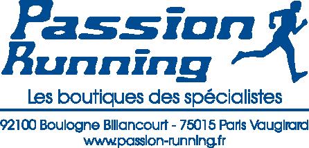 Passion Running : les boutiques des spécialistes