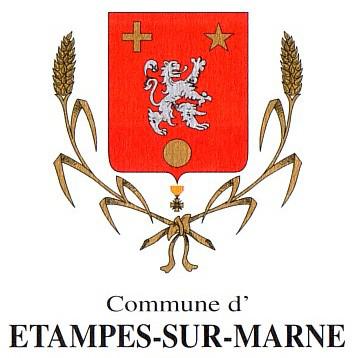 Logo de la Mairie d'Etampes sur Marne