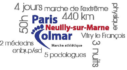 Logo du Paris-Colmar